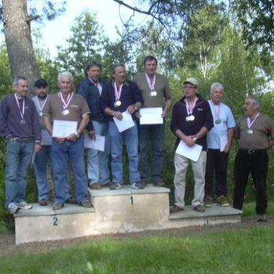 Equipes ligues 2007
