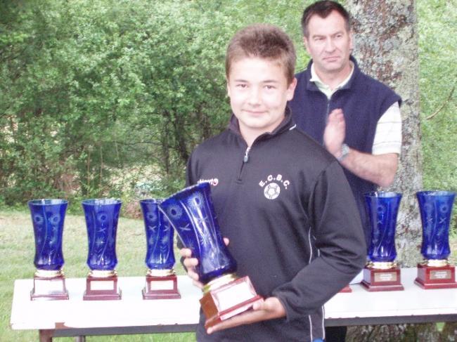 Cadet Roch 2008